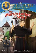 Torchlighters: Martin Luther - .MP4 Digital Download