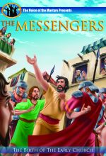 The Messengers - . MP4 Digital Download