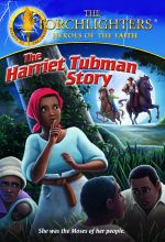 Torchlighters - Harriet Tubman - .MP4 Digital Download