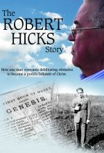 The Robert Hicks Story - .MP4 Digital Download