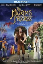 The Pilgrim's Progress - Feature (Blu-ray)