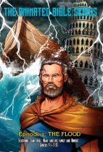 The Animated Bible Series: Episode 2 - The Flood