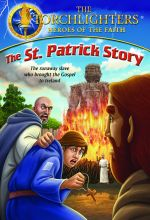 Torchlighters: The St. Patrick Story - .MP4 Digital Download