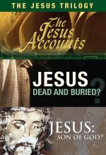 The Jesus Trilogy