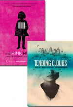 Tending Clouds and The Pink Room - Set of 2