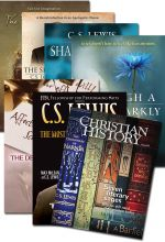 The Ultimate C. S. Lewis Collection