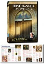 This Changed Everything DVD + FREE Reformation Timeline