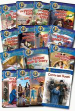 Torchlighters Set of 14 Plus Book