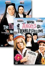 Trouble With Angels / Where Angels Go - Set Of Two