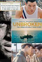 Unbroken: Legacy of Faith