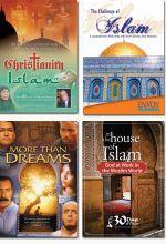 Understanding Islam - Set of 4