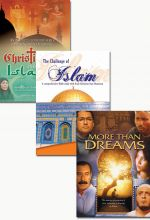 Understanding Islam - Set of Three