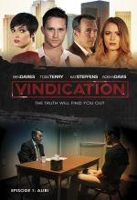 Vindication: Episode 1- Alibi - MP4 Digital Download