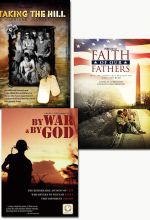 Vietnam Veterans - Set of Three