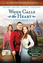 When Calls the Heart: Season 4 Collector's Edition