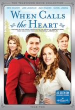 When Calls the Heart: Season 2: Movie collection