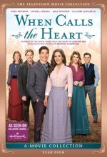 When Calls the Heart: Season 4: 6-movie collection