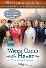 When Calls the Heart: Season 5 Collector's Edition