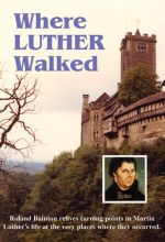 Where Luther Walked - .MP4 Digital Download