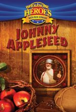 Wholesome Heroes With Rick Sowash: Johnny Appleseed - .MP4 Digital Download