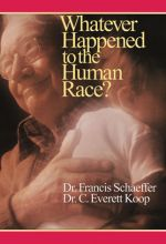 Whatever Happened To The Human Race? - MP4 Digital Download - Part 1-3
