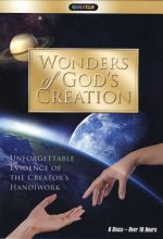 Wonders Of God's Creation - Set Of Six