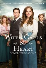 When Calls the Heart: Season 3: Collector's Edition
