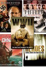 World War II - Set of 5
