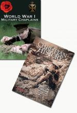 World War I Military Chaplains plus FREE CHM #121