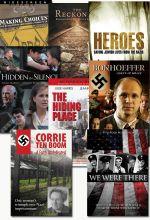 World War II DVDs - Set of 8