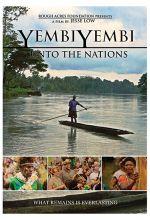 YembiYembi: Unto the Nations - .MP4 Digital Download