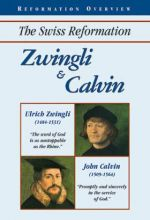 Zwingli And Calvin - .MP4 Digital Download