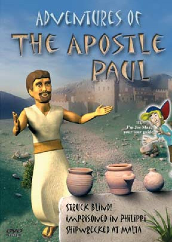 the apostle a life of paul pdf