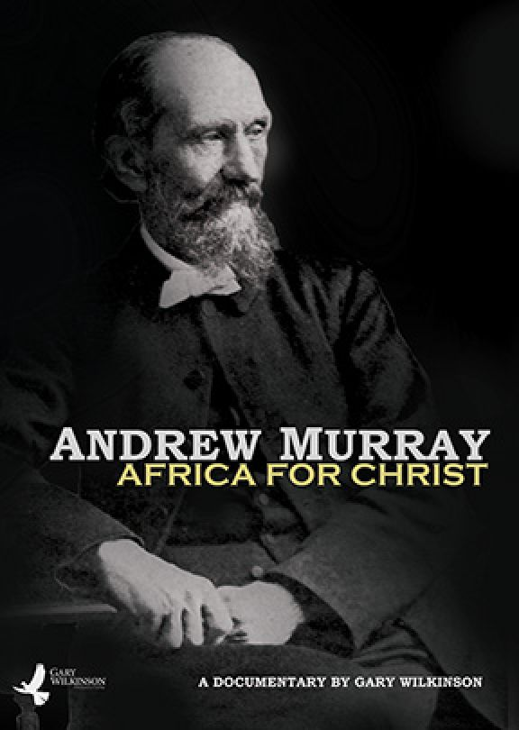 Andrew Murray