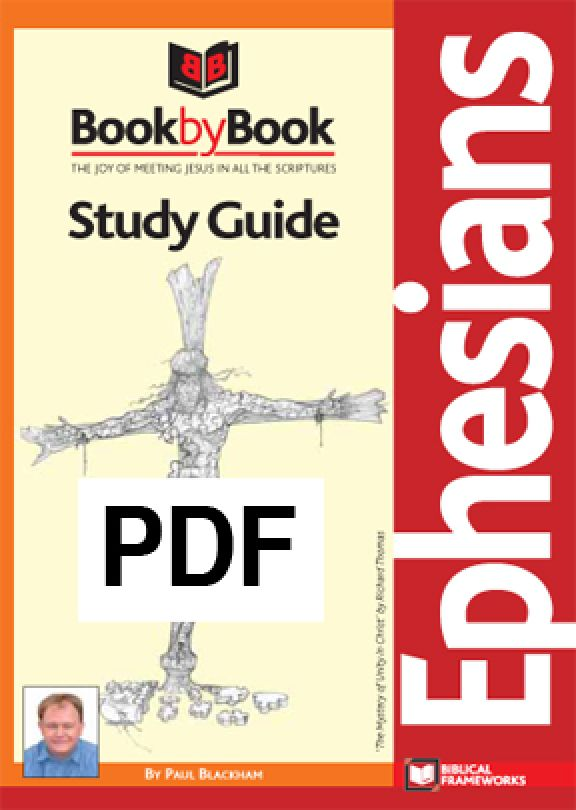 Workbook On Ephesians - padfield.com