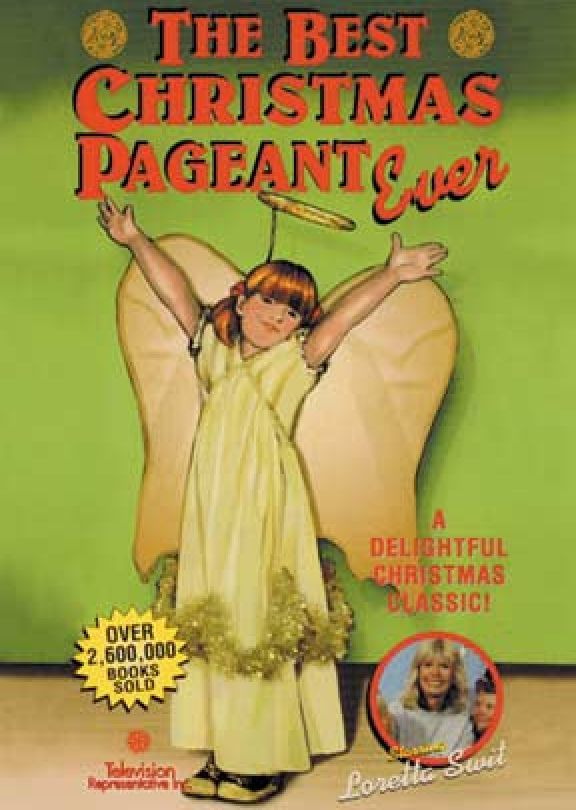 best christmas pageant ever - Best Christmas Videos