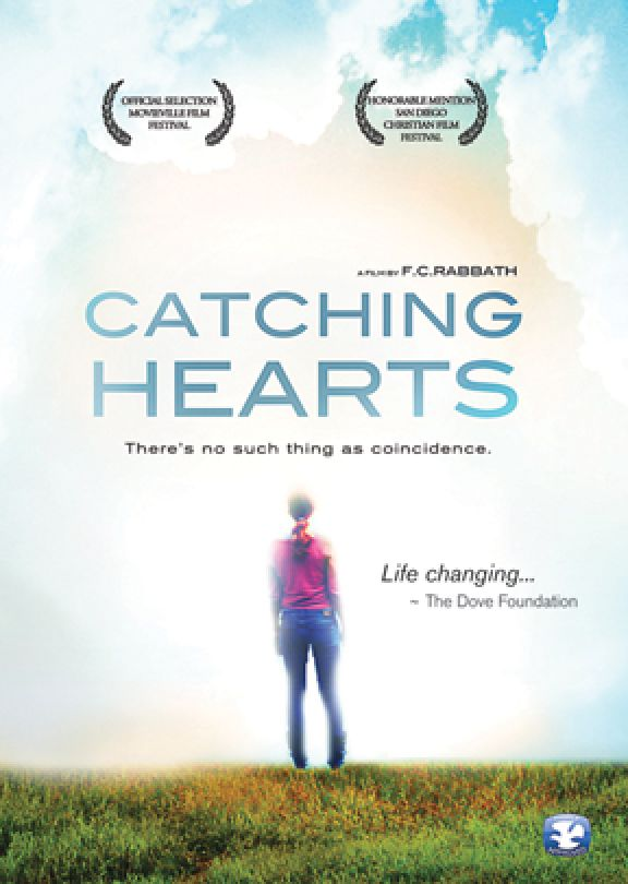 Catching Hearts Dvd Vision Video Christian Videos Movies And Dvds