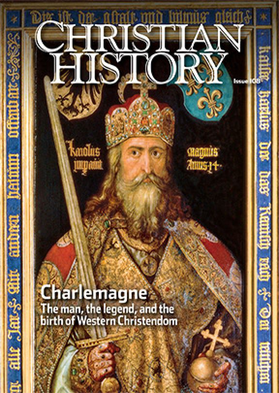 the life and reign of charles the great Charlemagne, 742-814: carolus magnus, charles the great, king of the franks and roman emperor, was born perhaps at aachen, and was the eldest son of pepin the short (c715-768) and grandson of charles martel (c688-741).