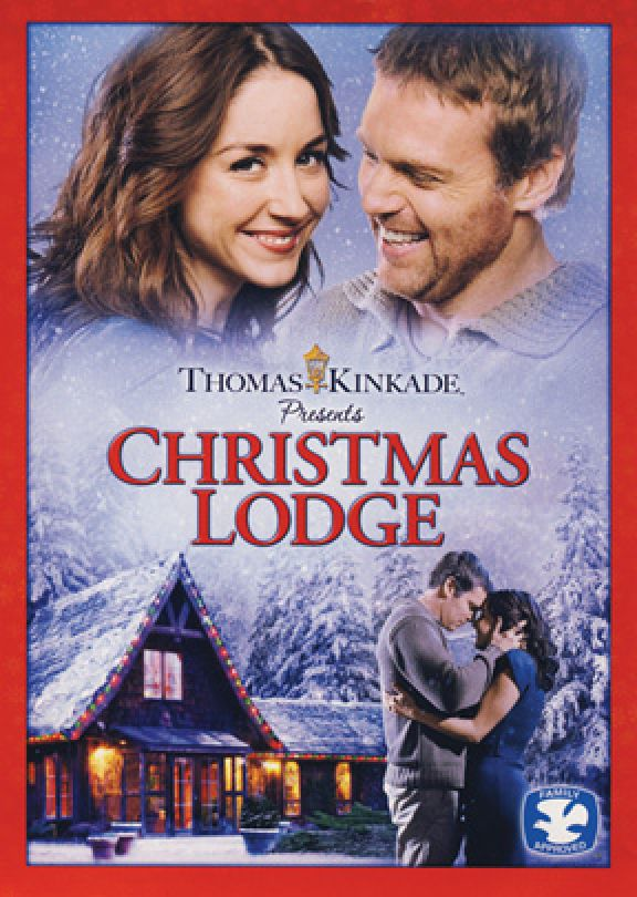 Christmas Lodge DVD | Vision Video | Christian Videos, Movies, and ...