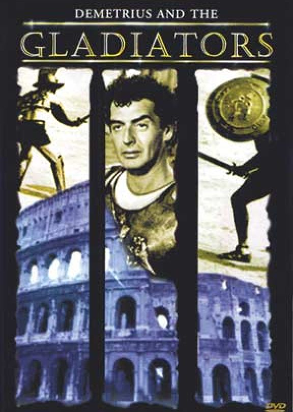 Demetrius And The Gladiators-2394
