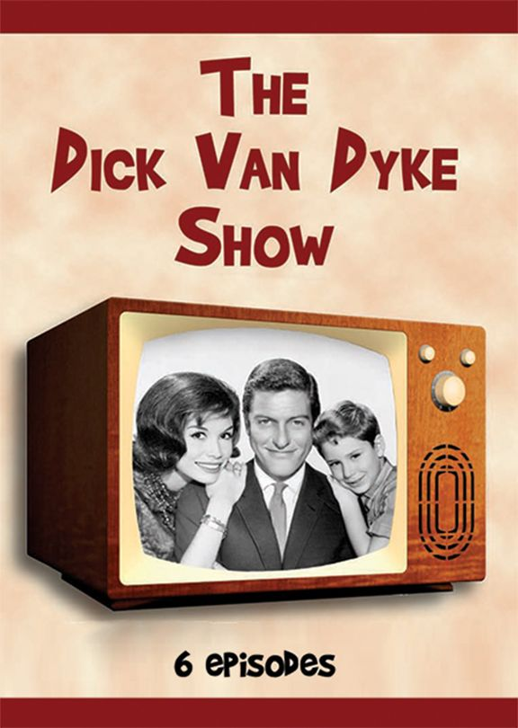 Dick van dyke dvd you were