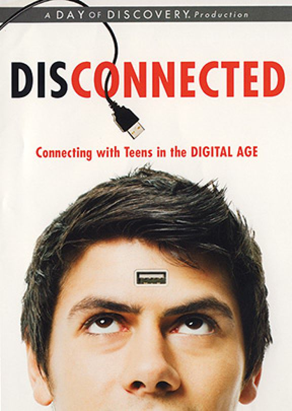 Connecting With The Teens 18