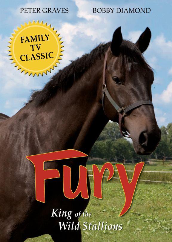 Fury Serie