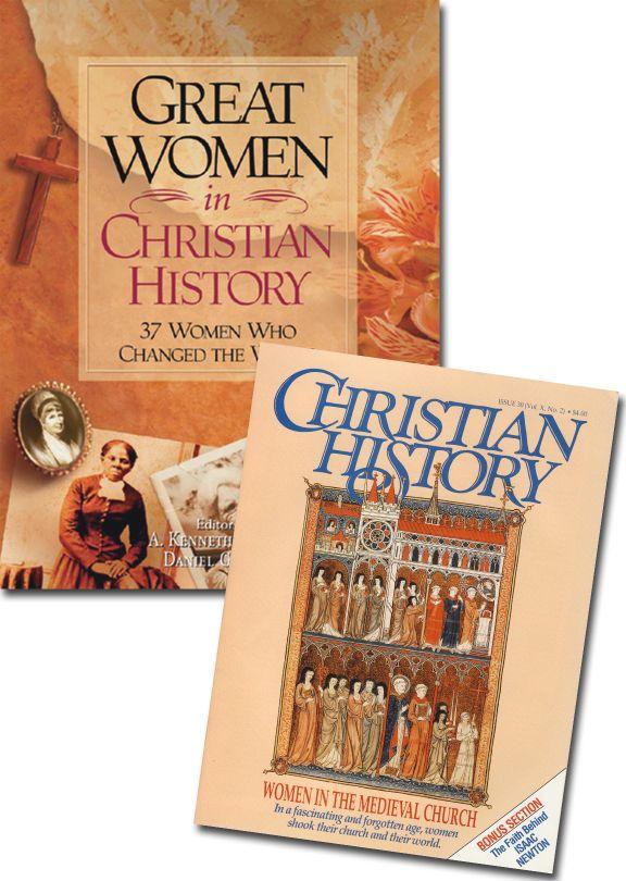 great christian women