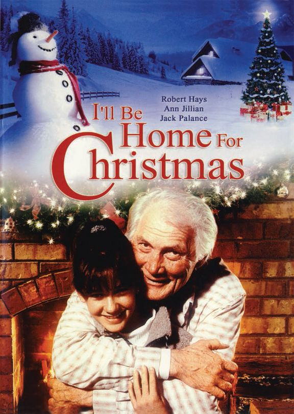 Ill Be Home For Christmas Dvd.I Ll Be Home For Christmas