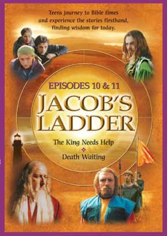 Jacob's Ladder: Episodes 10 - 11: Saul And David  mp4 Digital Download