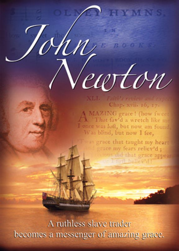 john newton healer