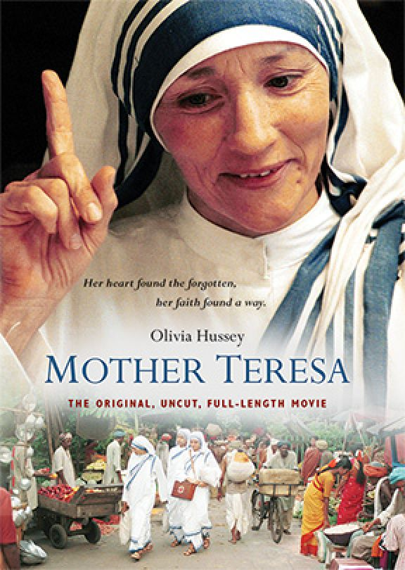 Mother Teresa Theatrical