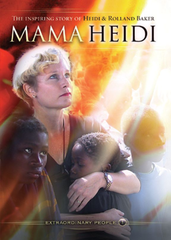 Mama Heidi Mp4 Digital Download
