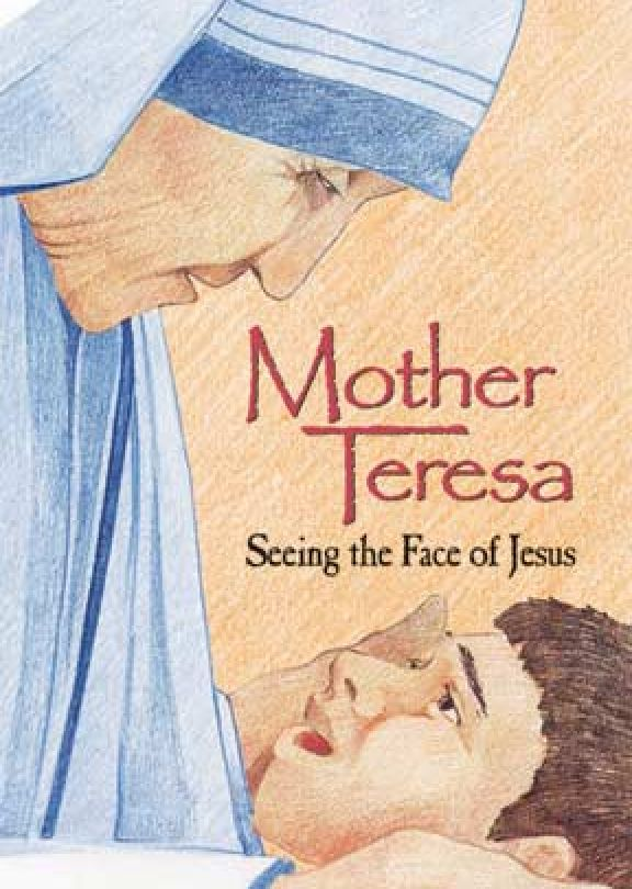 Mother Teresa: Seeing The Face Of Jesus -  MP4 Digital Download